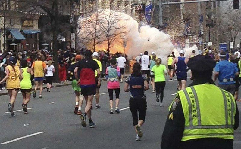 Policía de Boston anuncia detención de tres nuevos sospechosos por atentado