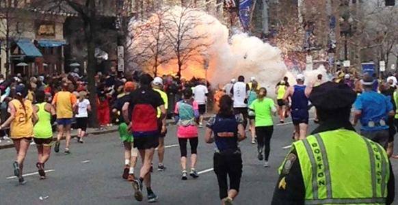 FBI recupera ordenador del sospechoso detenido de atentado de Boston
