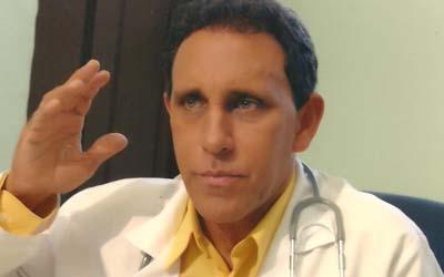 Dr. Jiminián dice hubo irregularidades para elegir Defensor del Pueblo