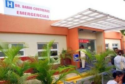 Niegan pacientes del Darío Contreras serán llevados al Ney Arias Lora
