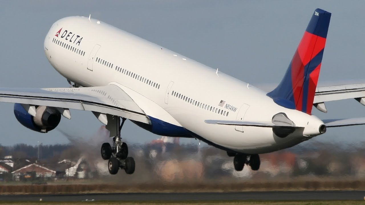 Delta Airlines aumenta 28 vuelos semanales