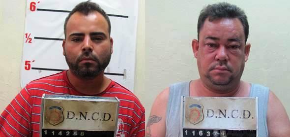 Apresan francés y dominicano pedidos por justicia de París y EE.UU.