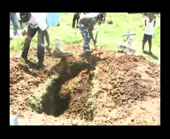 Parientes de muertos en riña en SJM piden cárcel para responsables