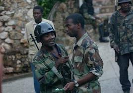 Haití dice tomaría