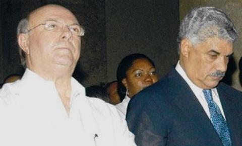 Carta de Hipólito Mejía a Miguel Vargas busca la unidad partidista
