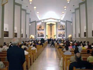 Se ha perdido tradición del Corpus Christi entre los jóvenes, según feligreses