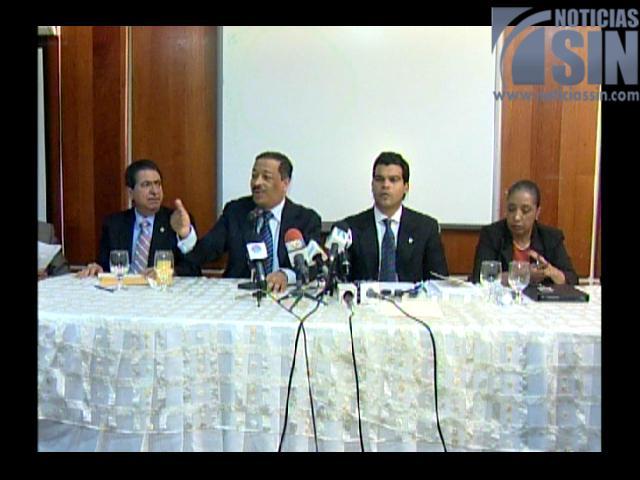 JCE dice institución solo tiene 4,338 actas de nacimiento suspendidas