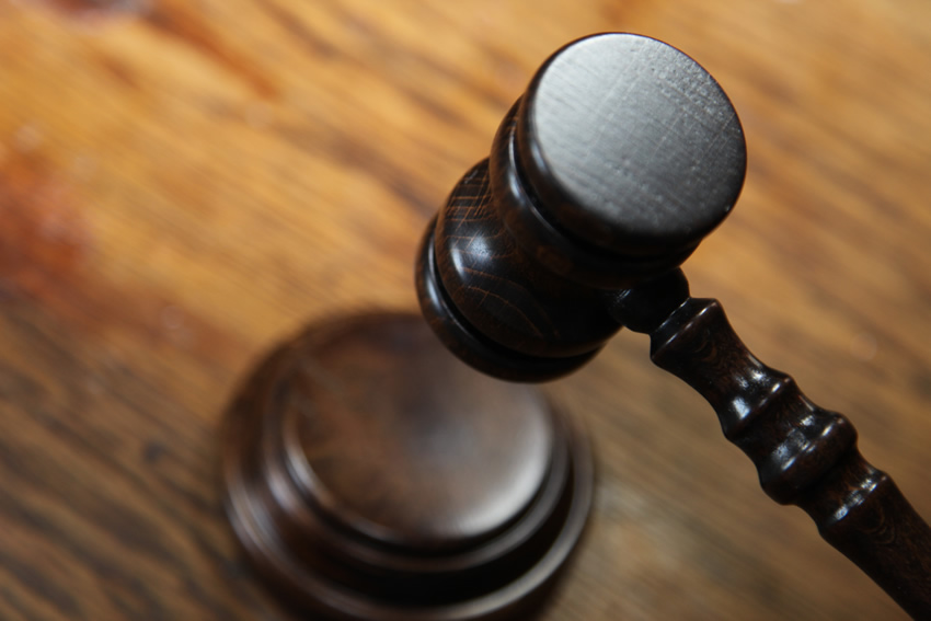 Dictan 10 años de prisión a hombre encontrado culpable de robo