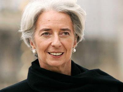 Directora del FMI declara de nuevo ante los jueces que la investigan