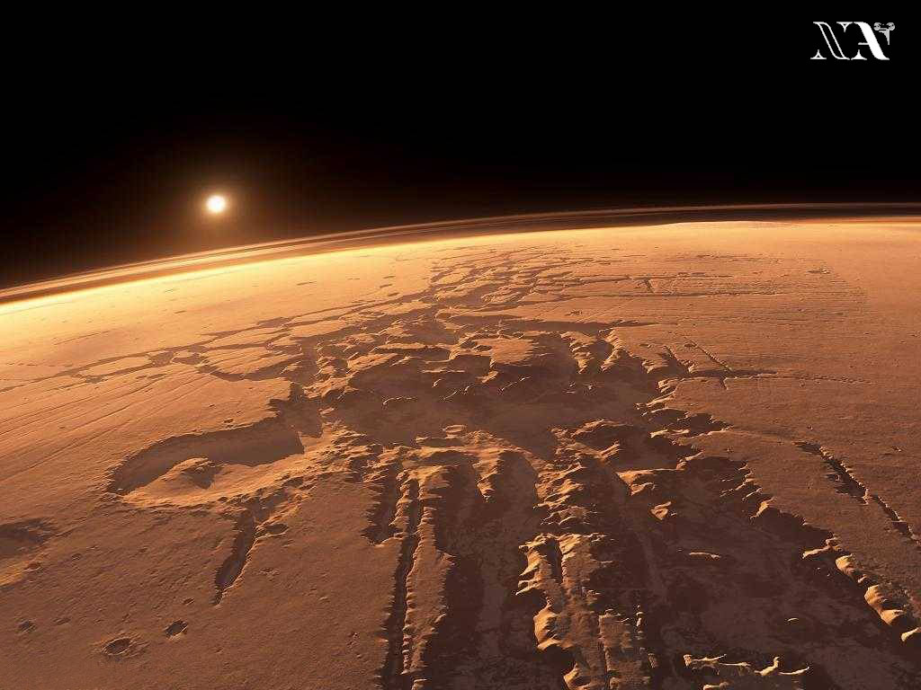 Los obstáculos para que el hombre pise Marte, cuestión de tiempo