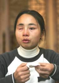 La mitad de las mujeres chinas reciben abusos físicos o sexuales, según estudio