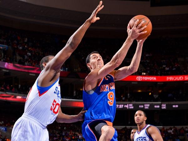 NBA: New York cayó ante Indiana en la primera semifinal del Este
