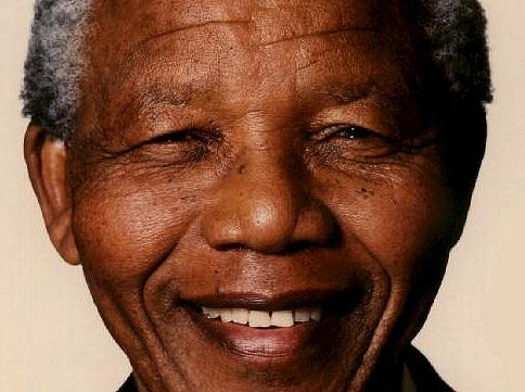 Una nueva película sobre la vida de Mandela se estrenará en noviembre