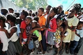 Inician plan para enfrentar tráfico de niños y adolescentes entre RD y Haití