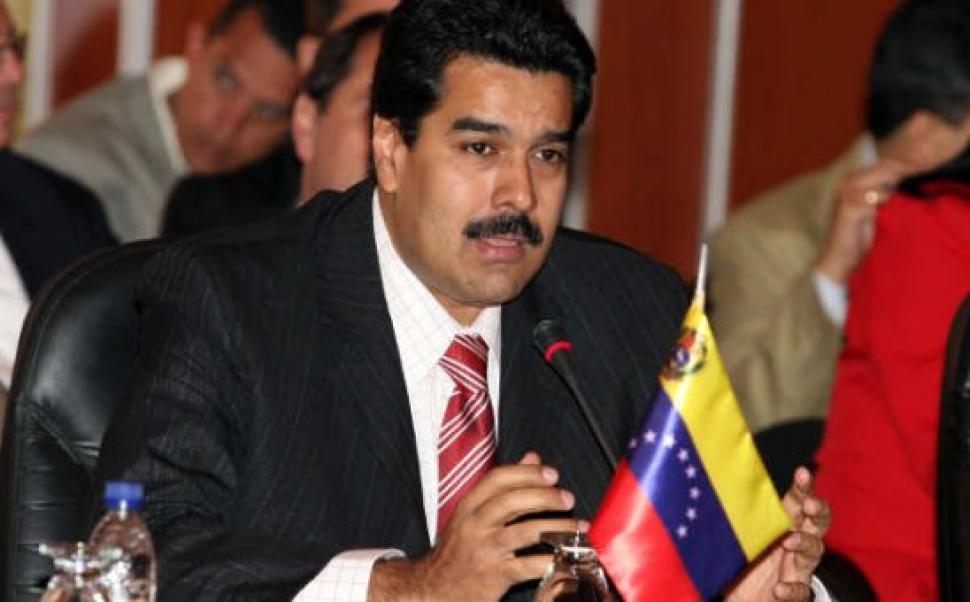 Maduro rechaza declaraciones de la