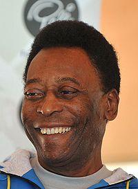 El rodaje de la película biográfica sobre Pelé comenzará en agosto