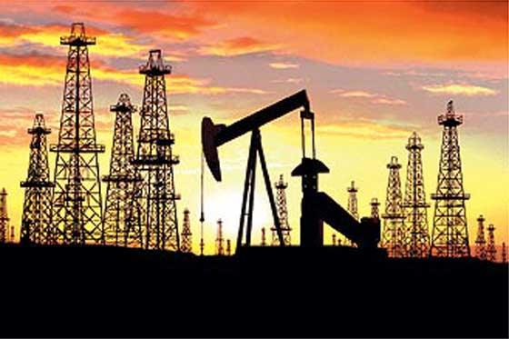 Petróleo de Texas sube 9 centavos y cierra en 94,3 dólares por barril