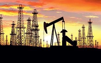Petróleo de Texas baja el 0,9 % y cierra en 95,17 dólares por barril