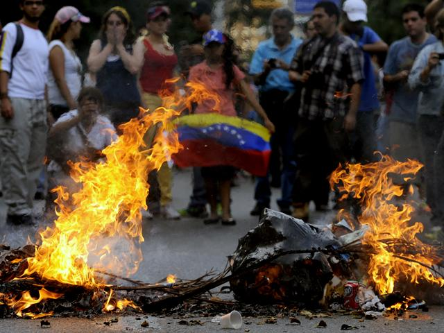 Provea advierte sobre la criminalización de la protesta en Venezuela