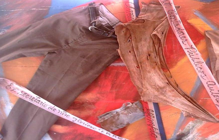 FELABEL teme desaparezcan pertenencias de Amín incautadas en la UASD