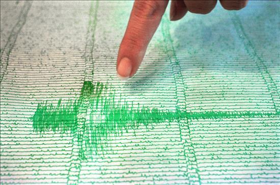 Dos temblores de magnitud 3,6 sacuden el Pacífico salvadoreño