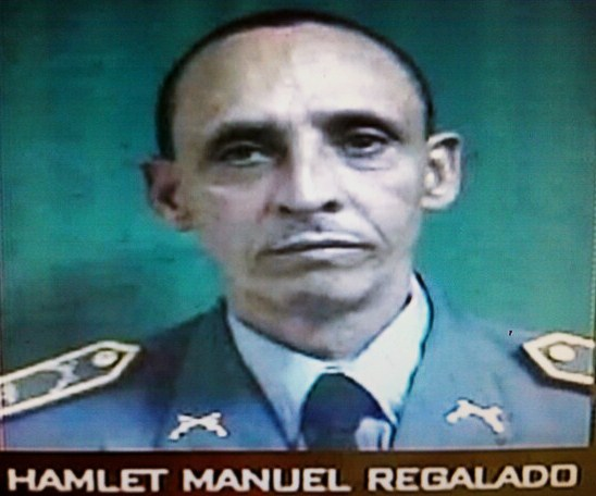 Suspenden y remiten MP a teniente coronel acusado de violar menor