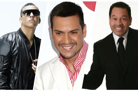 Daddy Yankee, Víctor Manuelle y Tito Nieves caminarán por pacientes de cáncer