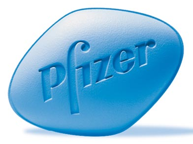 Pfizer comienza a vender online Viagra para evitar las falsificaciones