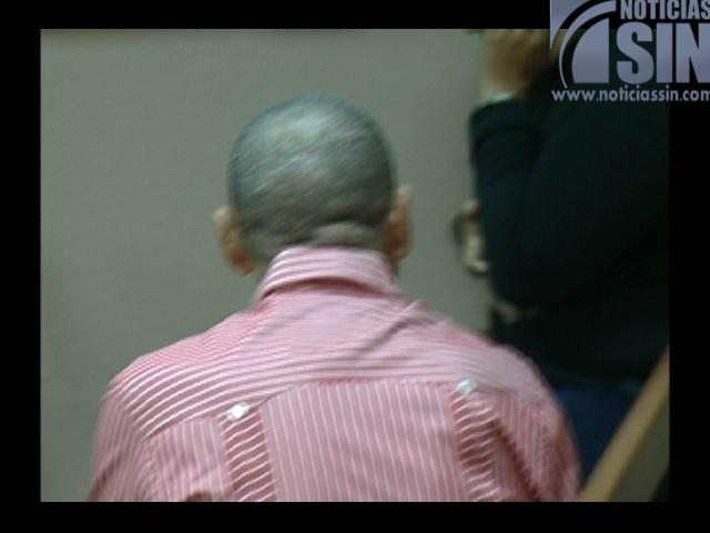 Dictan un año de prisión preventiva a oficial PN acusado de violación