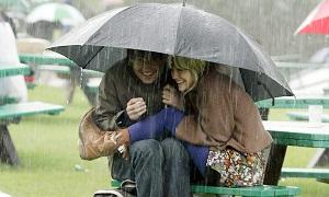 Meteorología descontinúa alerta; pronostica aguaceros en varios puntos del país
