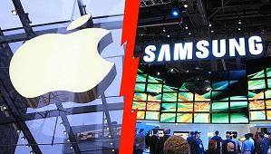 El valor de prestaciones centra batalla de patentes entre Samsung y Apple