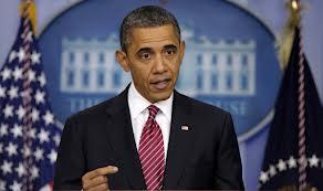 Obama nomina a afroamericana Loretta Lynch como futura fiscal general de EEUU