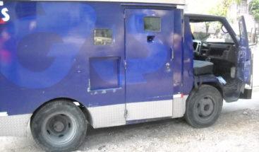 Ejecutivos de Vimenca piden atracadores camión de envíos sean apresados