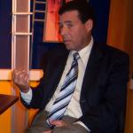 Economista Carlos Cuello cree economía mejorará en segundo semestre del año