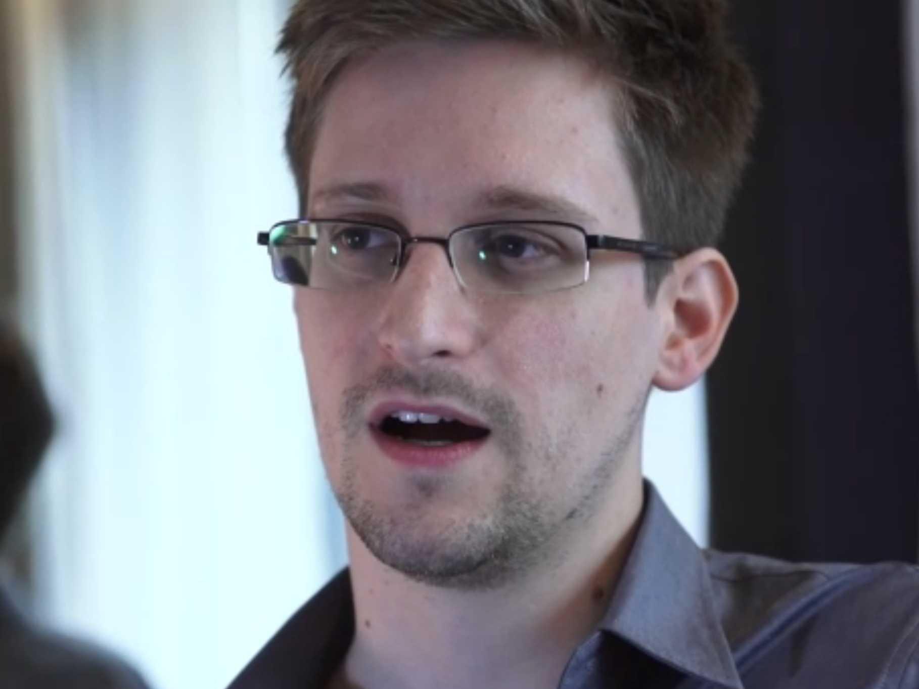 Responsable de filtración sobre espionaje en EEUU abandona hotel en Hong Kong