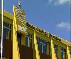 JCE da a conocer informe financiero de su ejecución presupuestaria