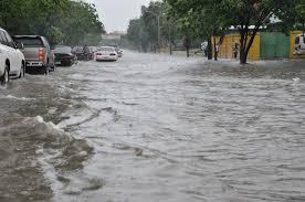 Comisión evalúa daños causados por lluvias en la Zona Norte del país