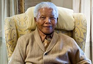 Jefes de Estados externan condolencias por muerte de Nelson Mandela