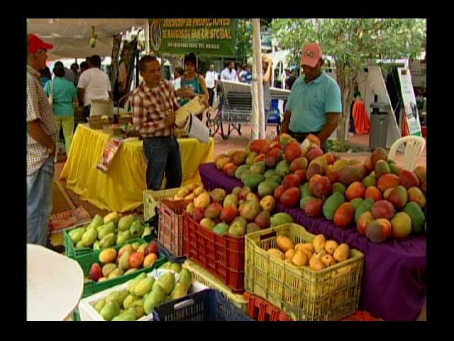 RD exportó 10 millones de kilos de mango en 2013