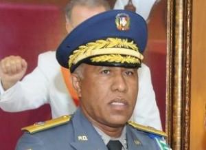 Jefe PN pide a población celebrar con prudencia durante la fiesta de Navidad