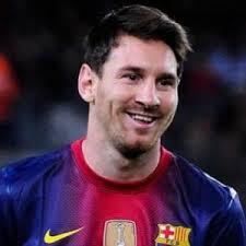Película sobre Messi se estrenará el 2 de julio en Río de Janeiro