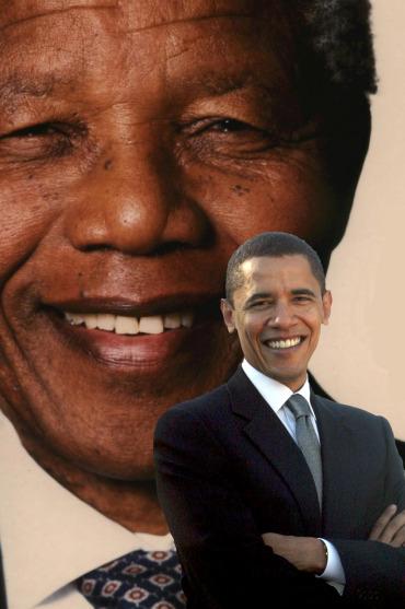 George W. Bush, Bill y Hillary Clinton asistirán al funeral de Mandela