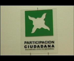 Participación Ciudadana expresa rechazo a la Sentencia 256-14 emitida por el TC
