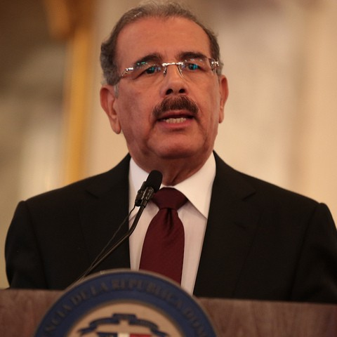 Medina se reúne con encargados de temas migratorios