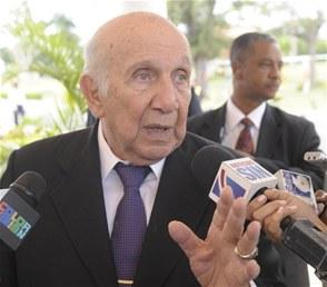 FNP:Haitípretende desconocerConstituciónde RD