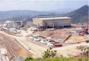 Trabajadores amenazan con someter a la justicia minera Barrick Gold