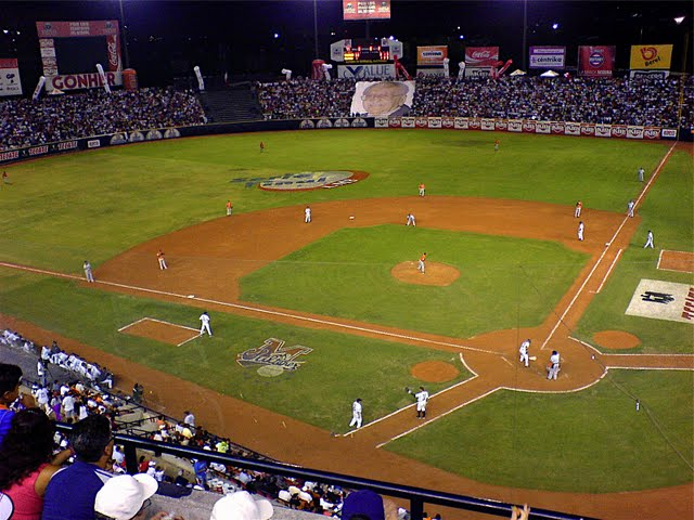 Semifinal de béisbol dominicano inicia este sábado