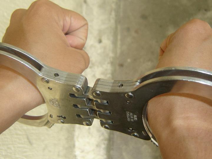 PN captura en Pedro Brand a dos presuntos delincuentes hirieron y asaltaron oficial