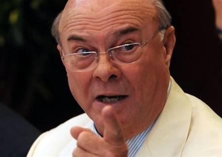Hipólito Mejía pide al presidente Medina no aplicar aumento peajes