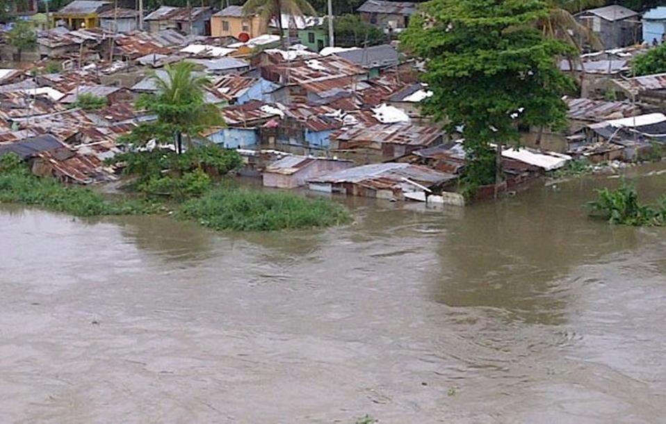 Lluvias continuarán en RD; alerta se mantiene